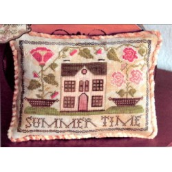 SUMMER TIME Abby Rose Designs