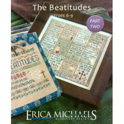 THE BEATITUDES VERSES 6-9 PART TWO Erica Michaels