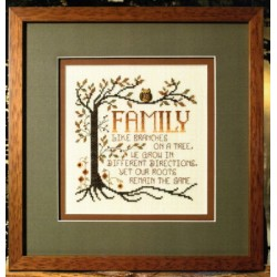 FAMILY ROOTS Stoney Creek Collection