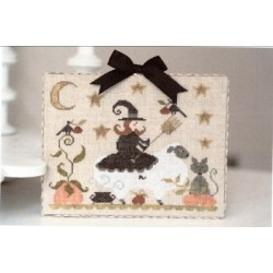 MOUTON D HALLOWEEN Collection Tralala