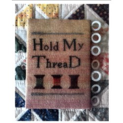 HOLD MY THREAD Lucy Beam