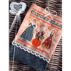 CINDERELLA AND THE FAIRY GODMOTHER The Little Stitcher