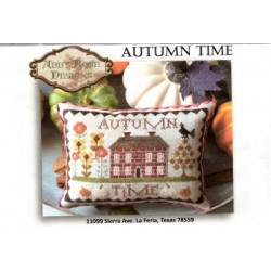 AUTUMN TIME Abby Rose Designs