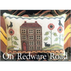 ON REDWARE ROAD The Scarlett House