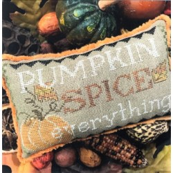 PUMPKIN SPICE EVERYTHING The Scarlett House