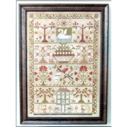 SMITH SAMPLER The Scarlett House