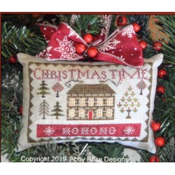 CHRISTMAS TIME Abby Rose Designs