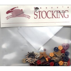 BRETTS STOCKING CHARMS Shepherds Bush