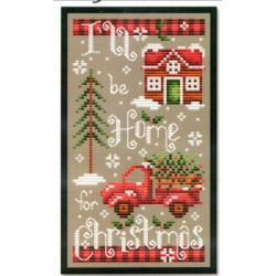 HOME FOR CHRISTMAS Shannon Christine Designs