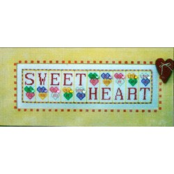 JELLY MINI BLOCK SWEETHEART Hinzeit