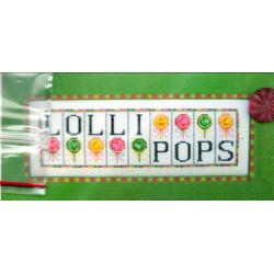 JELLY MINI BLOCK LOLLIPOPS Hinzeit