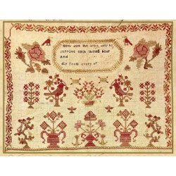 THE LITTLE BUSY BEE NeedleWorkPress