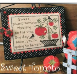 SWEET TOMATO The Scarlett House