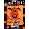 LUCKY 13 STITCH A LONG PART 13 Amy Bruecken Designs