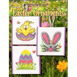EASTER ORNAMENTS Stoney Creek Collection
