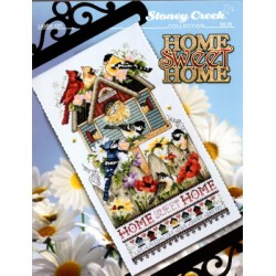 HOME SWEET HOME Stoney Creek Collection