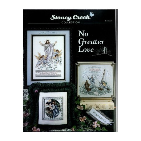 NO GREATER LOVE Stoney Creek Collection