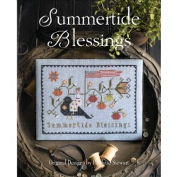 SUMMERTIDE BLESSINGS Plum Street Samplers