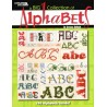 A BIG COLLECTION OF ALPHABETS IN CROSS STITCH Leisure Arts