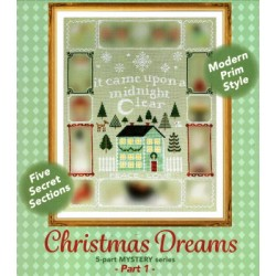CHRISTMAS DREAMS PART 1 Tiny Modernist