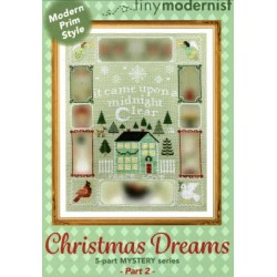 CHRISTMAS DREAMS PART 2 Tiny Modernist