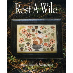 REST A WILE Plum Street Samplers