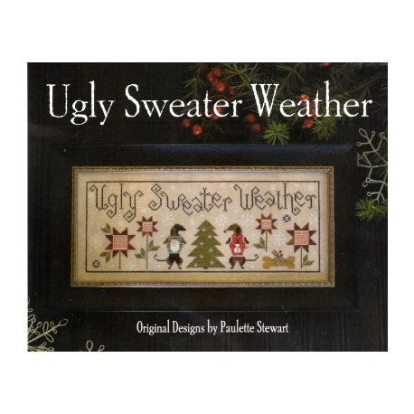 UGLY SWEATER WEATHER Plum Street Samplers