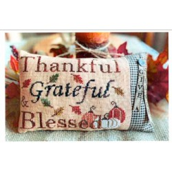 BLESSED PILLOW Mani di Donna