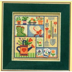 GARDEN SAMPLER MH14 2113 Mill Hill