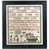 LITTLE DEEDS SAMPLER The Scarlett House