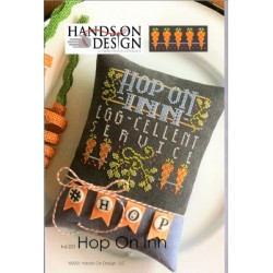 HOP ON IN Hands On Design
