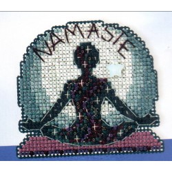 NAMASTE MH18 2116 Mill Hill