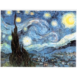 A STARRY NIGHT Heaven and Earth Designs