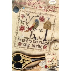 HOME TOGETHER 6 THERES NO PLACE LIKE HOME Jeannette Douglas Designs
