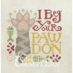BEG YOUR PAWDON Silver Creek Samplers