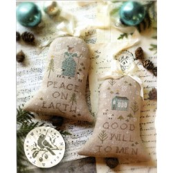 BELLS OF CHRISTMAS With Thy Needle and Thread