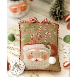 CUP OF CHRISTMAS CHEER With Thy Needle and Thread